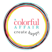 Colorful Affair