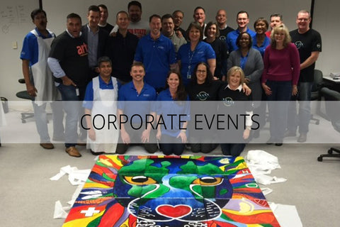 things to do for a corporate event il