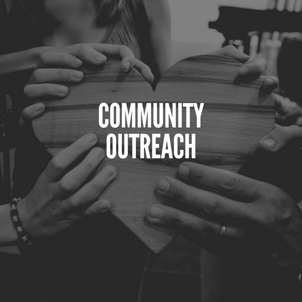 community outreach, volunteer, CASA, chamber of commerce