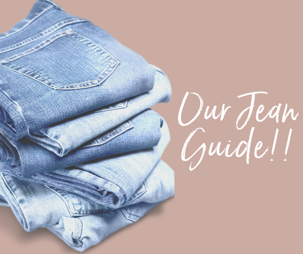 Our Jean Guide!