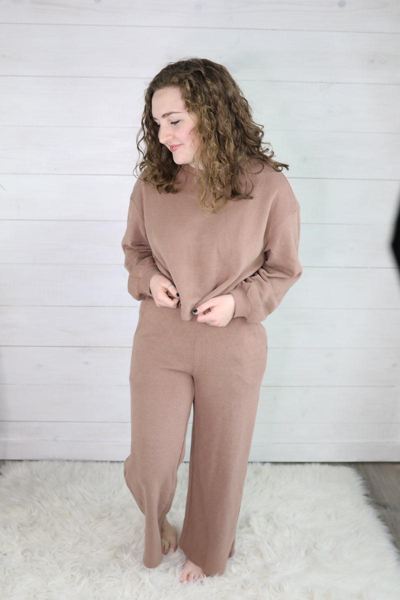 Comfy And Cute Loungewear Set