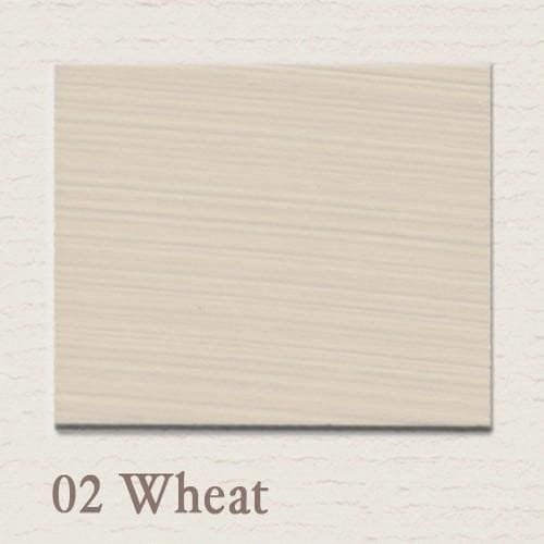 02 Wheat - Painting the Past - Lieblingshaus