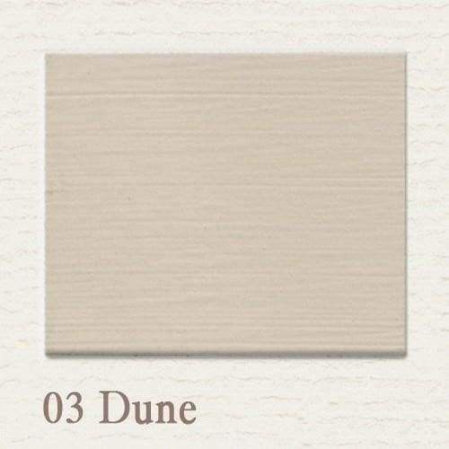 03 Dune - Painting the Past - Painting the Past - Farben