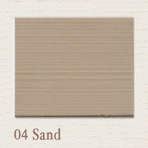 04 Sand - Painting the Past - Online Shop