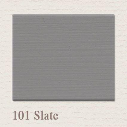 101 Slate - Painting the Past - Lieblingshaus