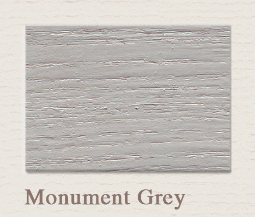 Outdoor-Farbe - Monument Grey 1ltr. - Painting the Past
