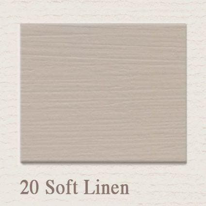 20 Soft Linen - Painting the Past - Painting the Past - Farben