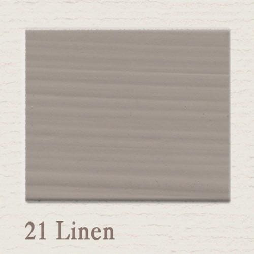 21 Linen - Painting the Past - Painting the Past - Farben