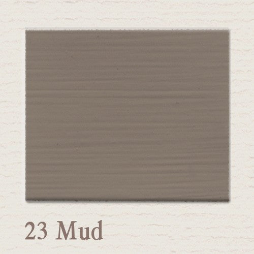 23 Mud - Painting the Past - Painting the Past - Farben