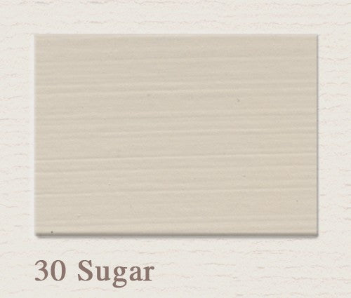 30 Sugar - Painting the Past - Painting the Past - Farben
