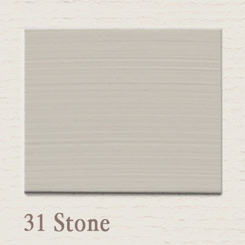 31 Stone - Painting the Past - Lieblingshaus