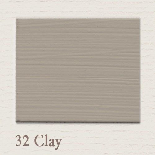32 Clay - Painting the Past - Painting the Past - Farben