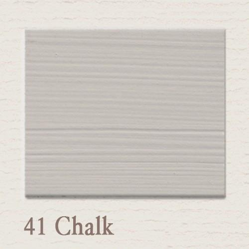 41 Chalk - Painting the Past - Lieblingshaus