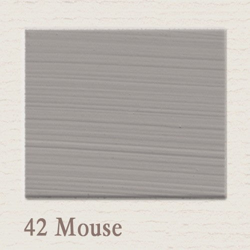 42 Mouse - Painting the Past - Lieblingshaus