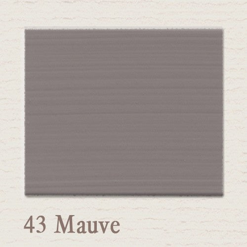 43 Mauve - Painting the Past - Painting the Past - Farben