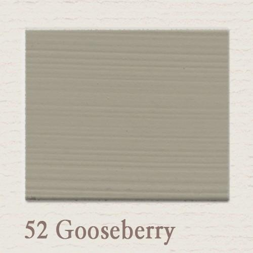 52 Gooseberry - Painting the Past