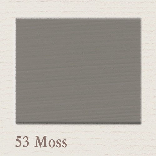 53 Moss - Painting the Past - Lieblingshaus