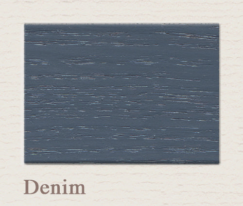 Outdoor-Farbe - Denim 1ltr. - Painting the Past - Painting the Past - Farben