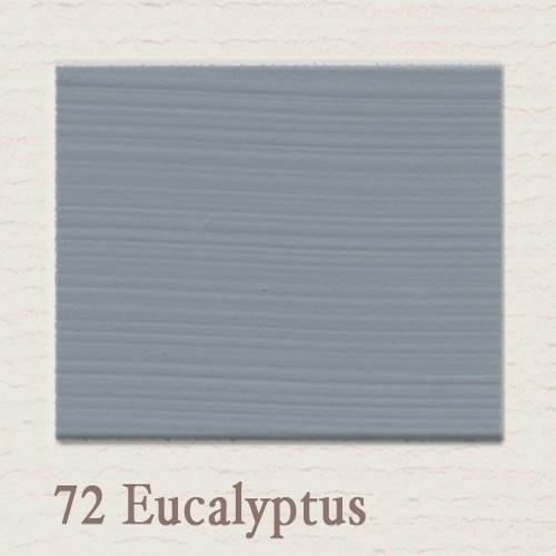 72 Eucalyptus - Painting the Past - Lieblingshaus