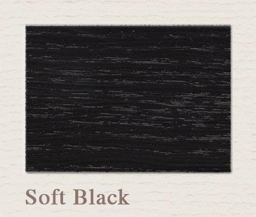 Outdoor-Farbe - Soft Black 1ltr. - Painting the Past - Lieblingshaus