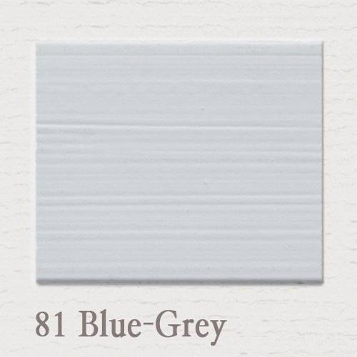 81 Blue-Grey - Painting the Past - Painting the Past - Farben