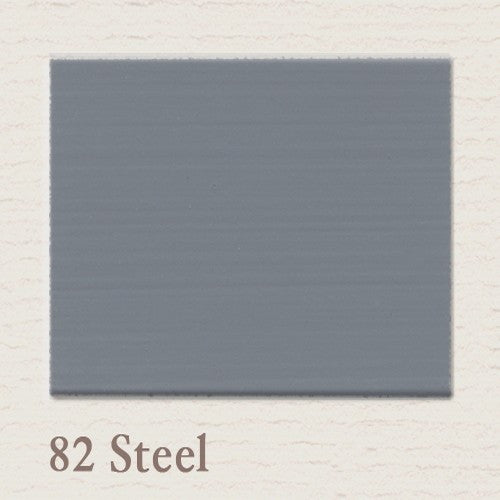 82 Steel - Painting the Past - Lieblingshaus