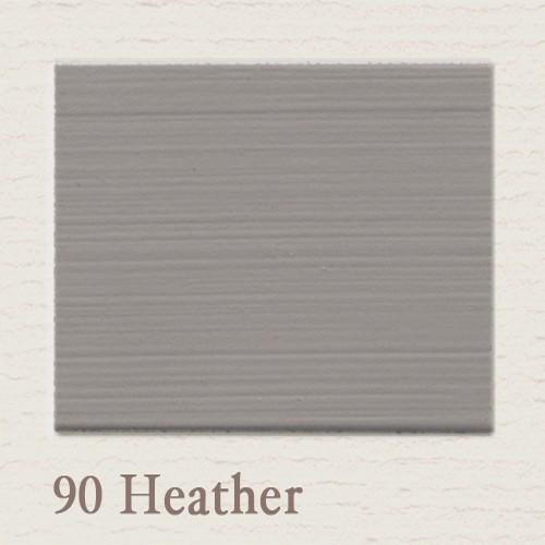 90 Heather - Painting the Past - Painting the Past - Farben