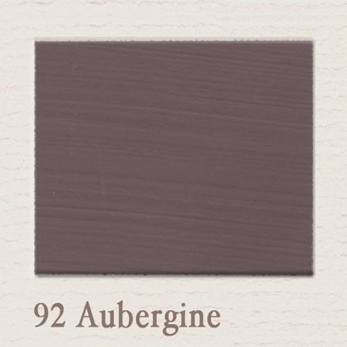 92 Aubergine - Painting the Past - Online Shop