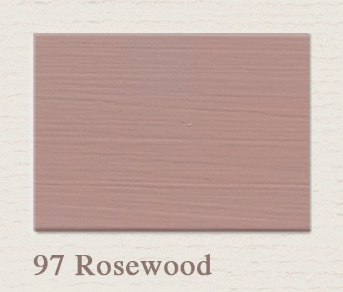 97 Rosewood - Painting the Past - Painting the Past - Farben