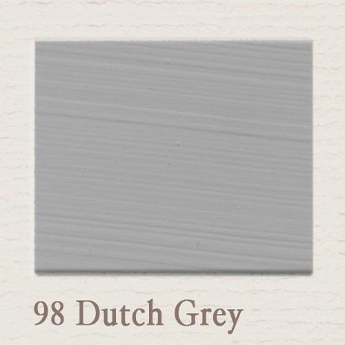98 Dutch Grey - Painting the Past - Lieblingshaus