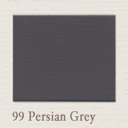 99 Persian Grey - Painting the Past - Lieblingshaus