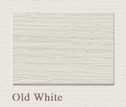 Outdoor-Farbe - Old White 1ltr. - Painting the Past