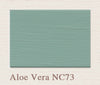 NC73 Aloe Vera - Painting the Past - Lieblingshaus