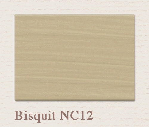 NC12 Bisquit - Painting the Past