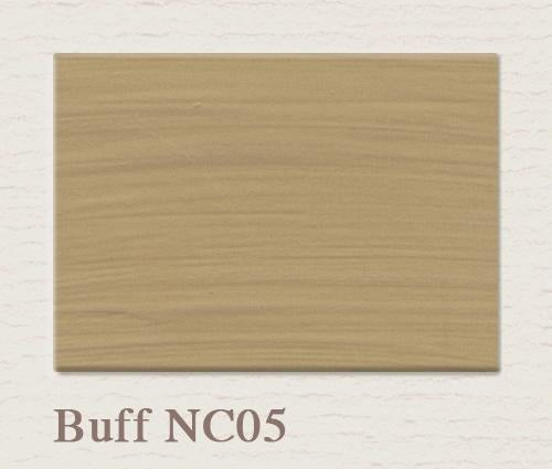 NC05 Buff - Painting the Past