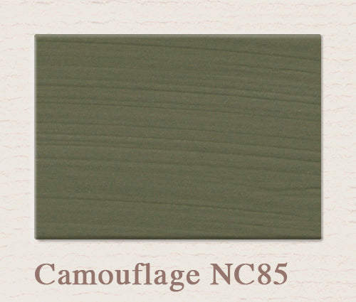 NC85 Camouflage - Painting the Past