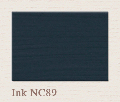 NC89 Ink - Painting the Past