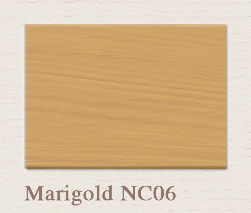 NC06 Marigold - Painting the Past - Painting the Past - Farben