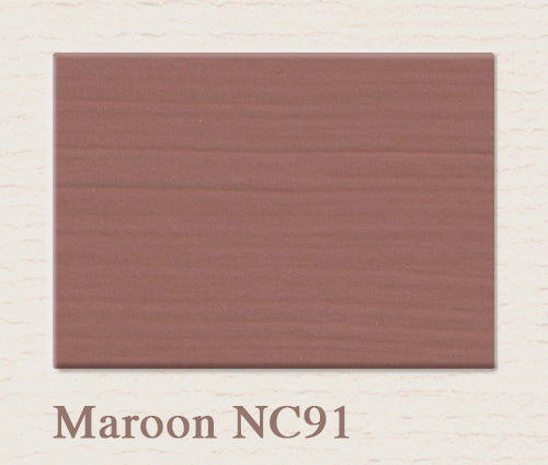 NC91  Maroon - Painting the Past - Painting the Past - Farben