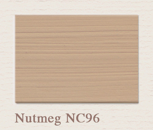 NC96 Nutmeg - Painting the Past