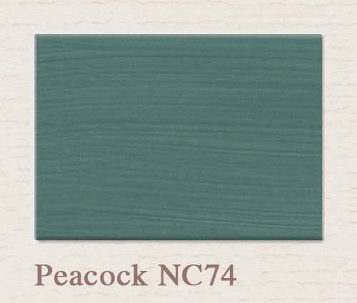 NC74 Peacock - Painting the Past - Painting the Past - Farben