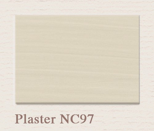 NC97 Plaster - Painting the Past - Lieblingshaus