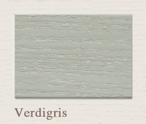Outdoor-Farbe - Verdigris 1ltr. - Painting the Past
