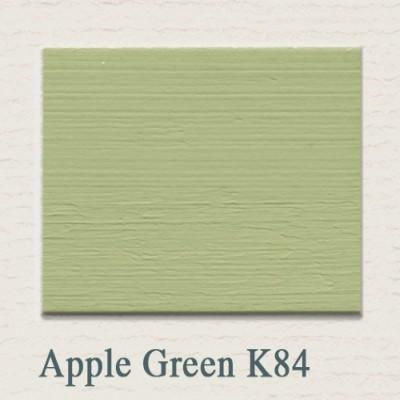 Apple Green K84 - Painting the Past - Lieblingshaus