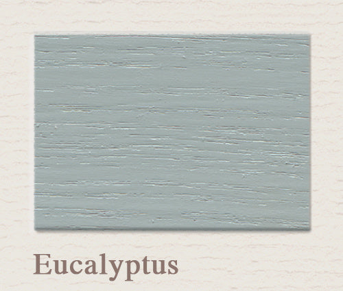 Outdoor-Farbe - Eucalyptus 1ltr. - Painting the Past - Lieblingshaus