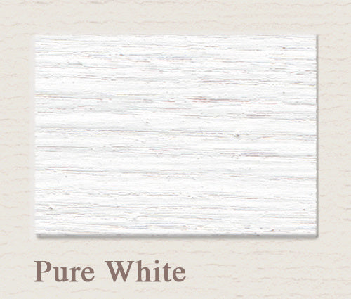 Outdoor-Farbe - Pure White 1ltr. - Painting the Past