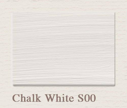 S00 Chalk White - Painting the Past - Lieblingshaus