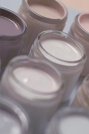 43 Mauve - Painting the Past - Lieblingshaus