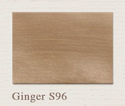 S96 Ginger - Painting the Past - Online Shop