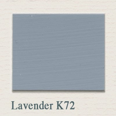 Lavender K72 - Painting the Past - Lieblingshaus